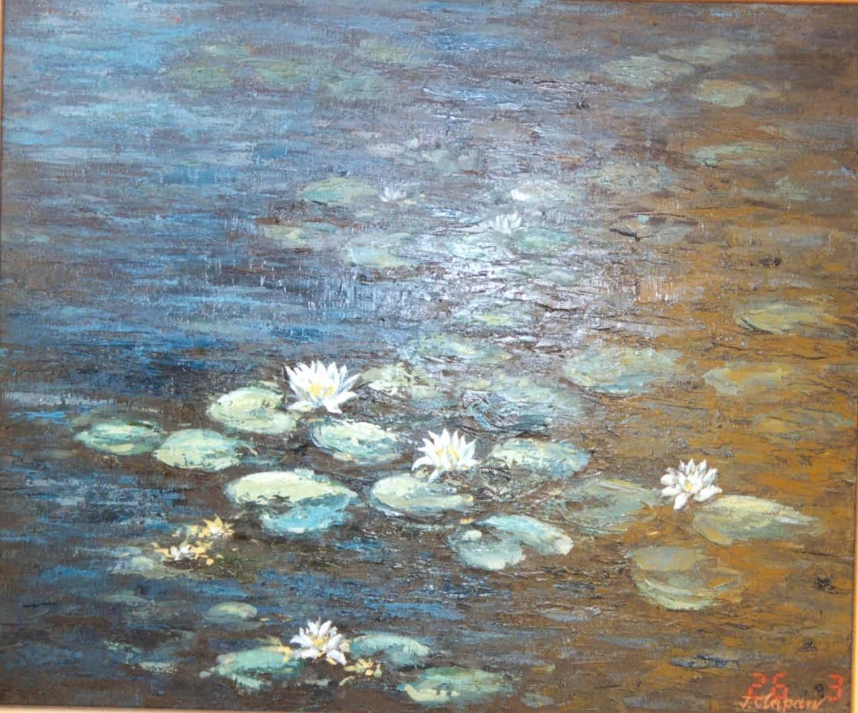 flowers art washes - photo #42